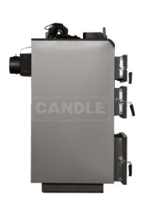 Котел твердотопливный Candle Uni 20 кВт. Фото 4