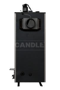 Котел твердопаливний Candle Uni 25 кВт. Фото 3