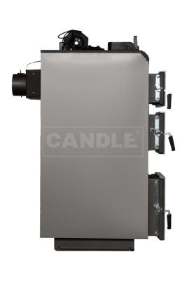 Котел твердотопливный Candle Uni 30 кВт. Фото 4