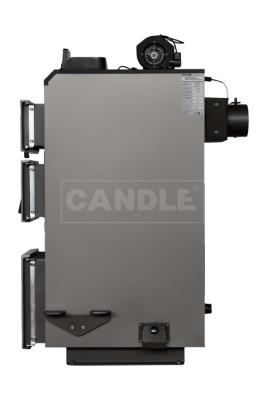 Котел твердопаливний Candle Uni 40 кВт. Фото 2