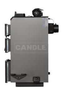 Котел твердотопливный Candle Uni 70 кВт. Фото 2