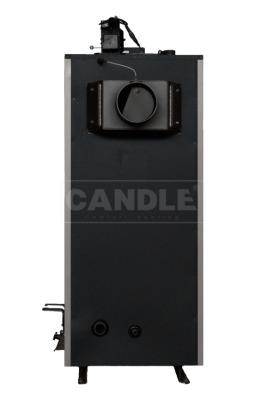 Котел твердотопливный Candle Uni 35 кВт. Фото 3