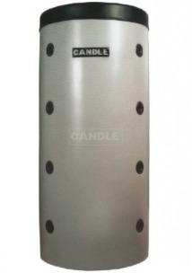 Аккумулирующая емкость Candle Tank SPS 750 с двумя змеевиками